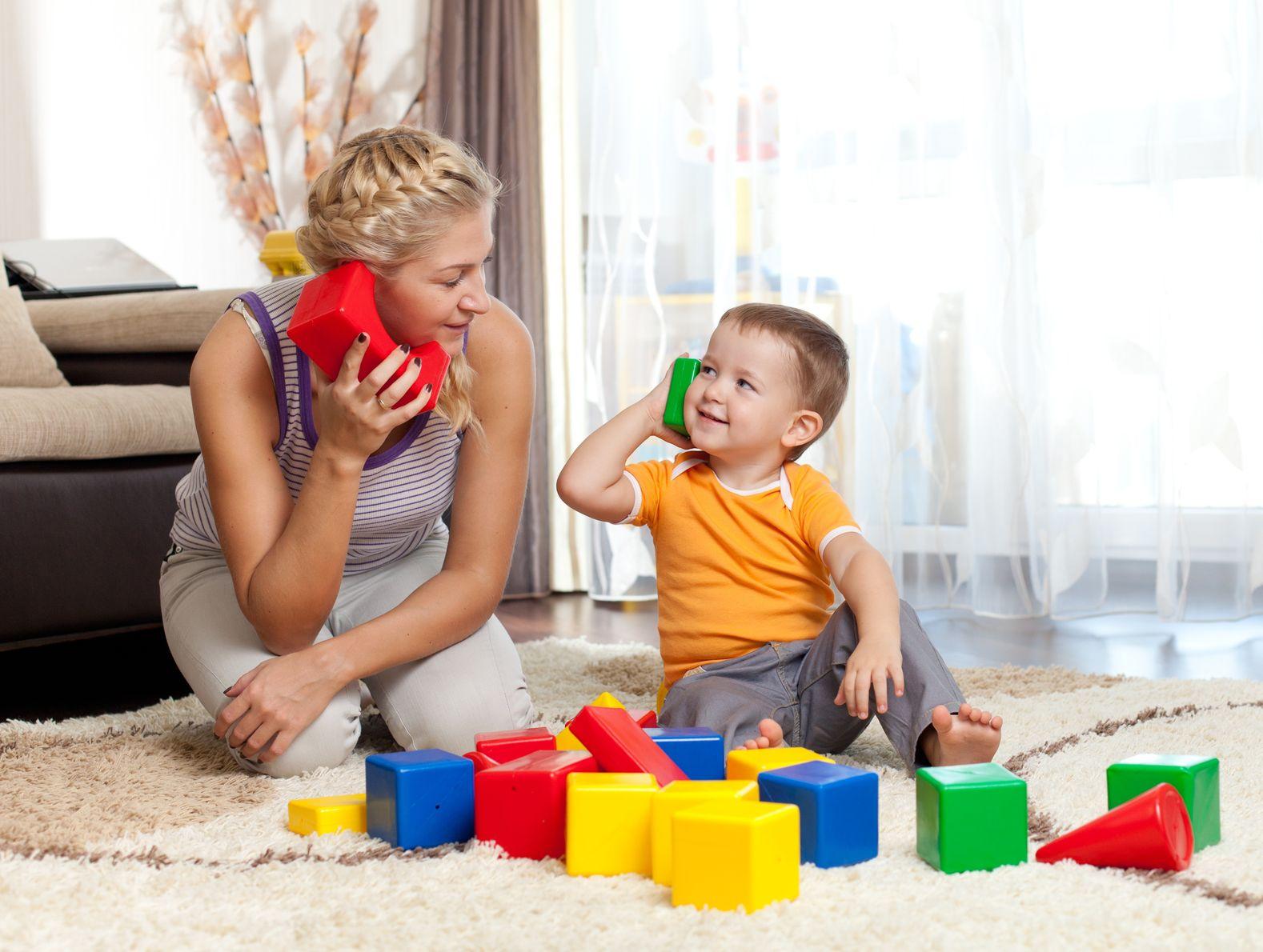 Чем развлечь ребенка фото