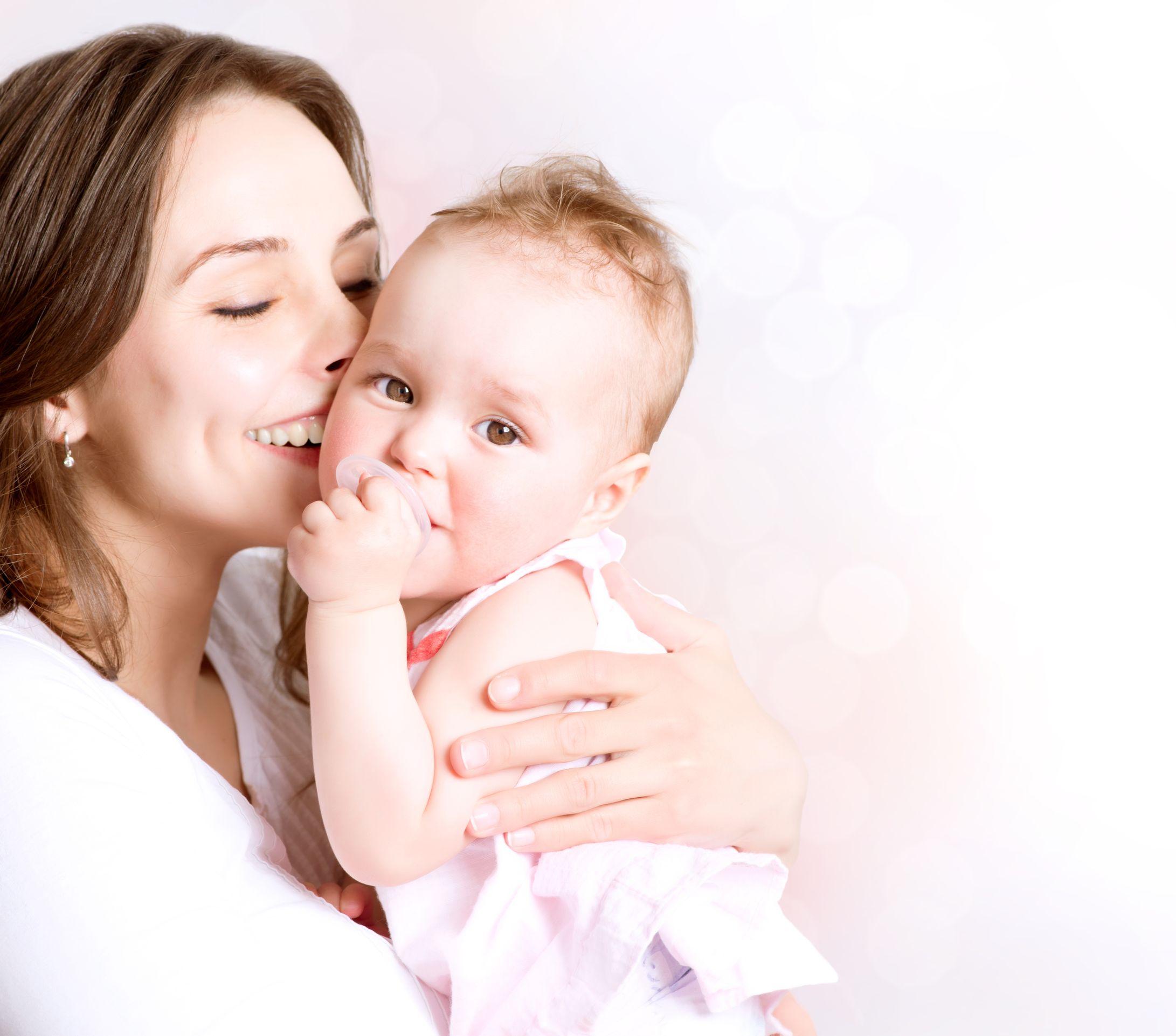 Материнская сексуальная любовь
