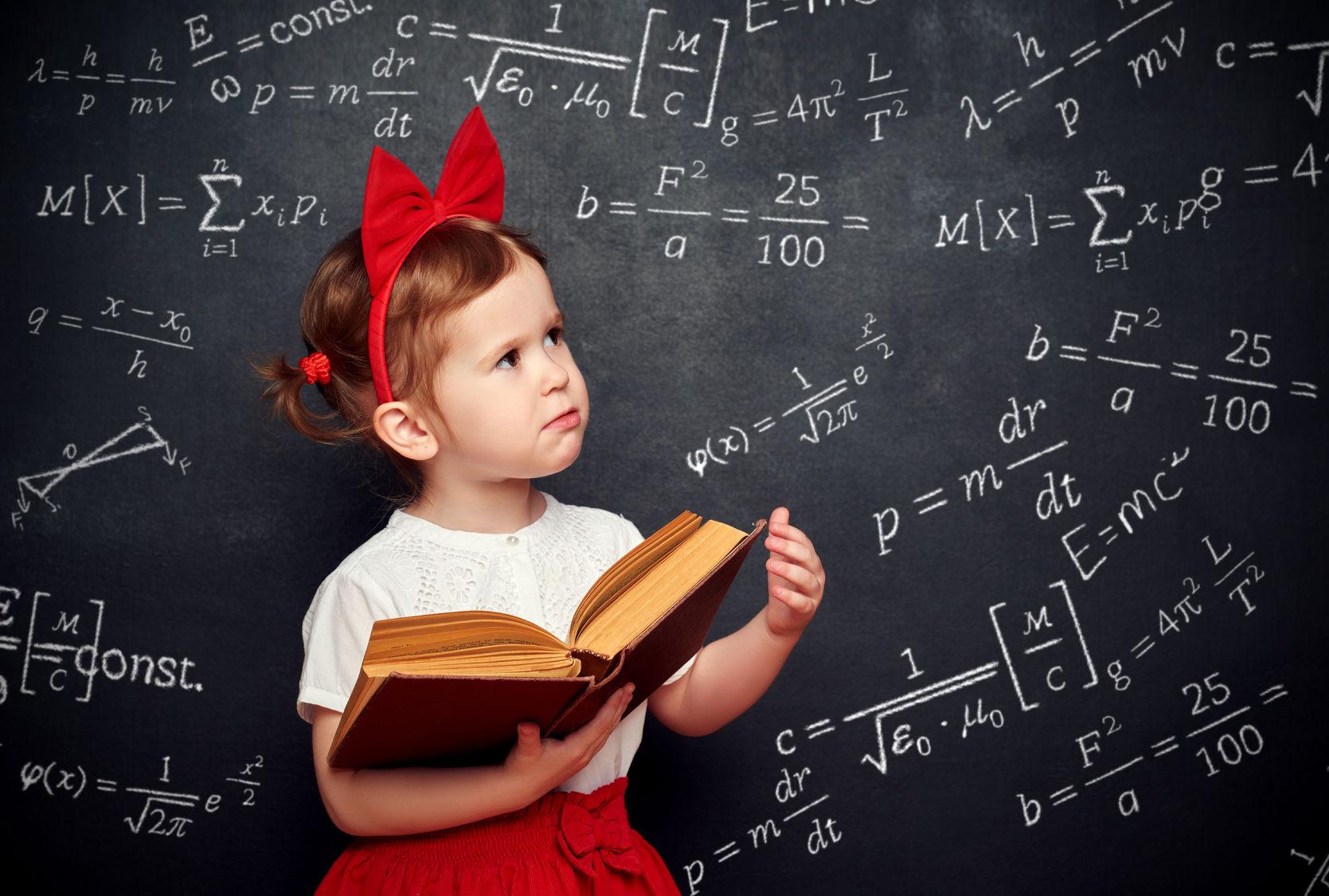Что делать, если ребенок не хочет учить математику?