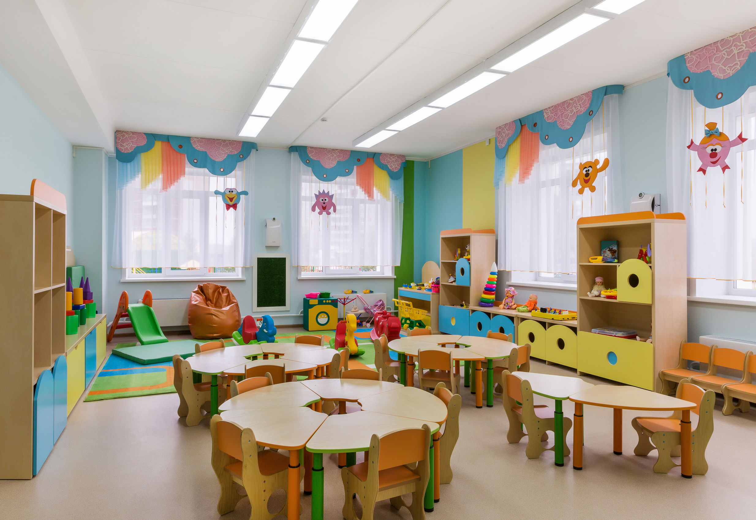 Дети школа детский сад фото