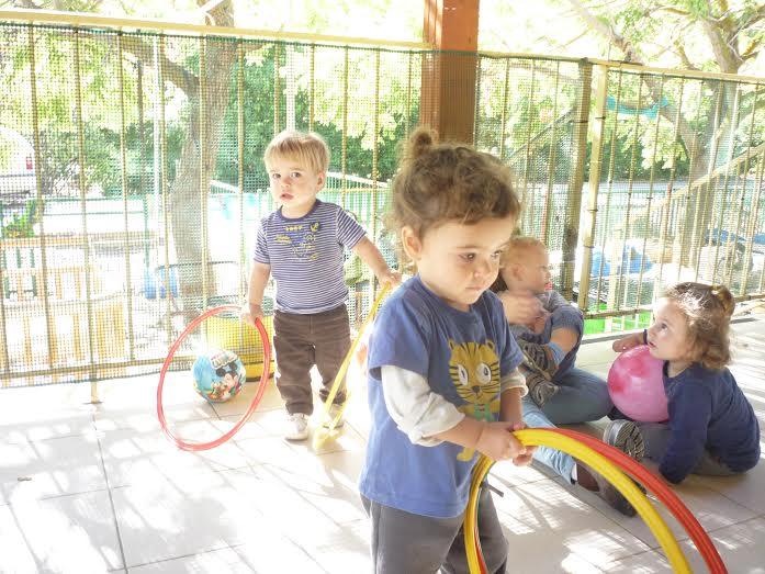 Меняем детский сад: как помочь