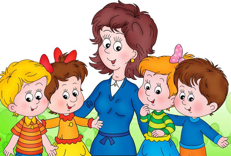картинки про школу детские