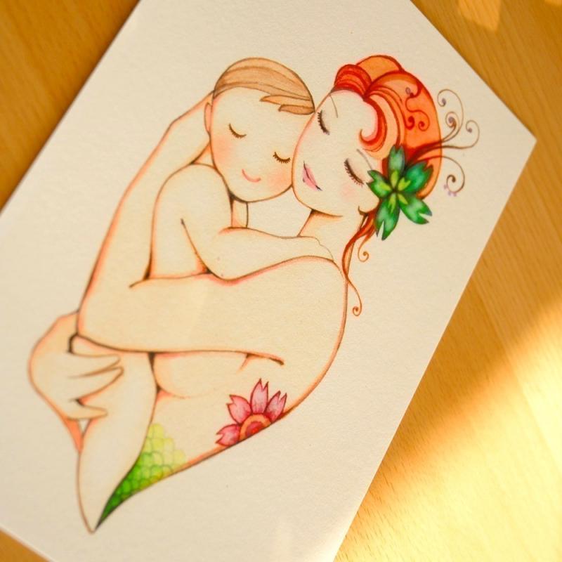 Подарки рисунки на 8 марта