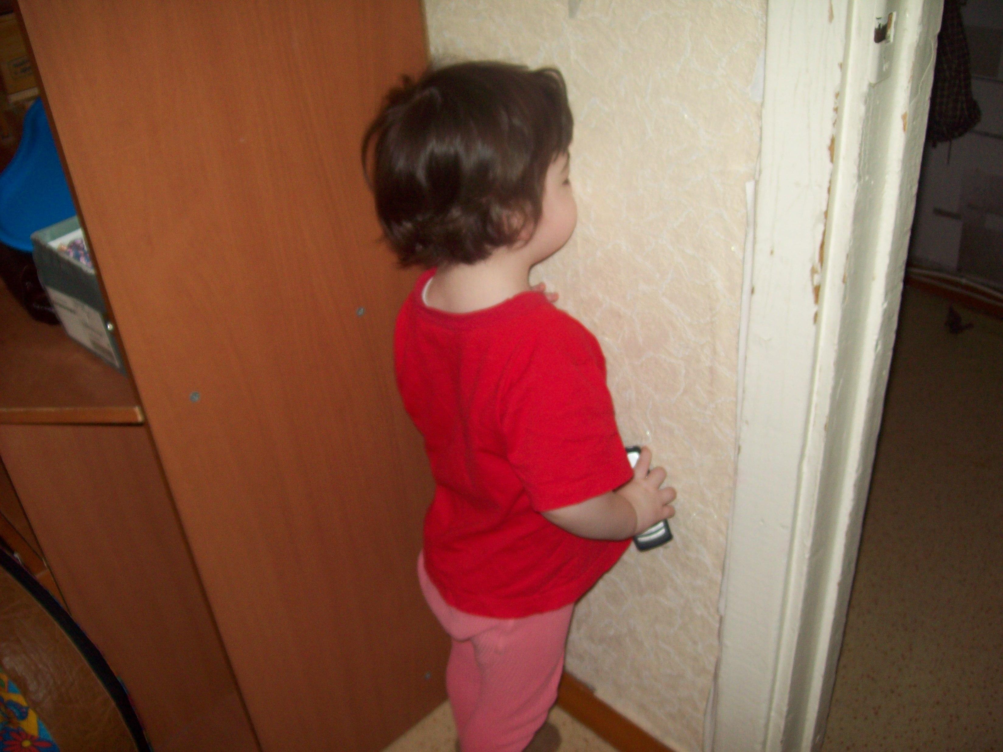 Фото девочку наказывают 4 фотография
